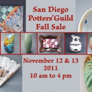SD Potter's Guild Sale