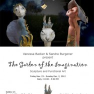 The Garden of the Imagination