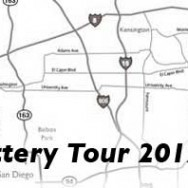 5th Annual San Diego Pottery Tour