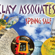 Clay Associates Spring Sale