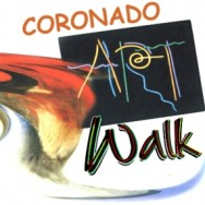 2013 Coronado Artwalk