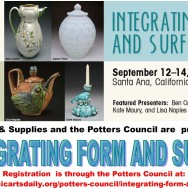Workshop: Integrating Form and Surface