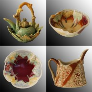 Vessels: New Work by David and Mary Cuzick