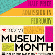 Museum Month in San Diego: Half-off Admission