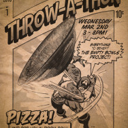 Throw-A-Thon